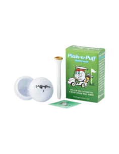 Puffingtons Golf - Pitch n Puff - Pack of 20