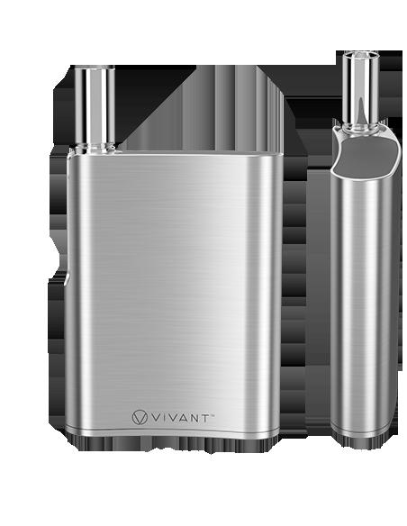 Vivant Vault Mini (dimensiones)