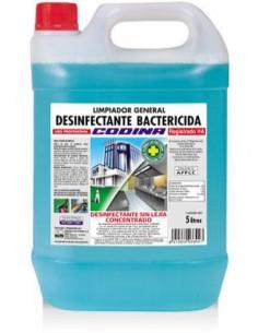 Desinfectante bactericida 5L