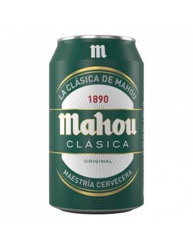 Lata cerveza de ocultación 33cl