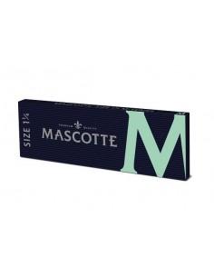 Papel Mascotte Extra Thin 1...
